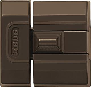 ABUS Deurschuifregeling SR30, bruin, 11775