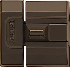 ABUS Deurschuifgrendel SR30, bruin, 11775
