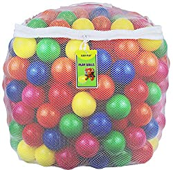 Kids' Ball Pits & Accessories