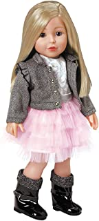 "Adora Amazing Girls 18 Inch Doll, ""Harper"" (Amazon Exclusive) Compatible With.."