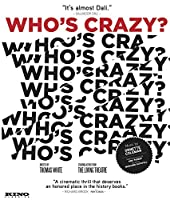Who's Crazy [Blu-ray]