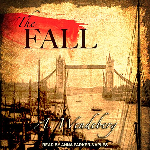 Couverture de The Fall