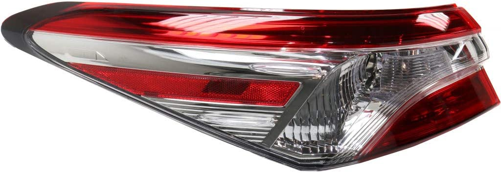 KarParts360: For 2018 List price 2019 TOYOTA Now on sale CAMRY Assembly Tail Driv Light