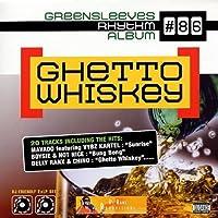Ghetto Whiskey [12 inch Analog]