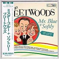 Mr. Blue + Softly