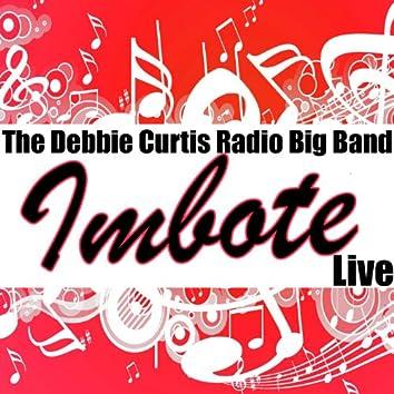 Imbote (Live) - Single