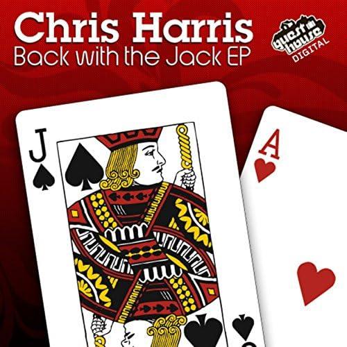 Chris Harris
