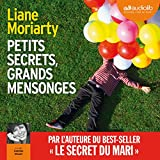 Petits secrets, grands mensonges - Big Little Lies - Format Téléchargement Audio - 21,50 €