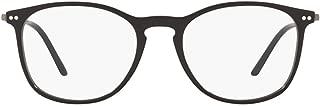 Luxury Fashion | Giorgio Armani Womens AR71605764 Black Glasses | Fall Winter 19