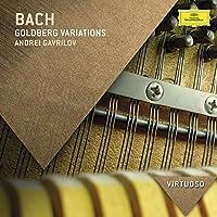 VIRTUOSO: Bach, J.S.: Goldberg Variations by Andrei Gavrilov (2012-07-24)
