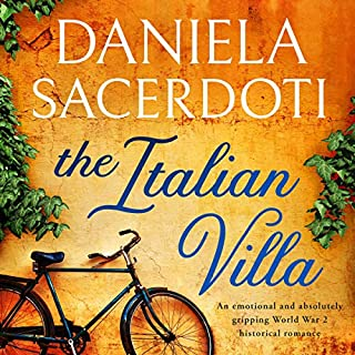 The Italian Villa cover art