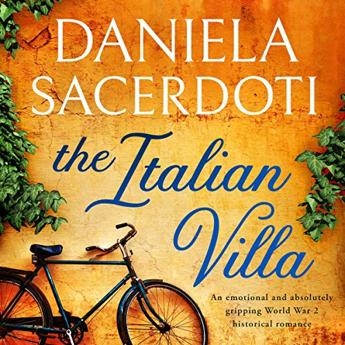 The Italian Villa Titelbild