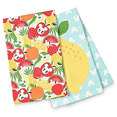 Disney Mickey Mouse Kitchen Towels - Summer Fun