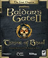 Baldur's Gate 2 Expansion: Throne of Bhaal (輸入版)
