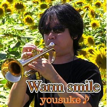 Warm Smile