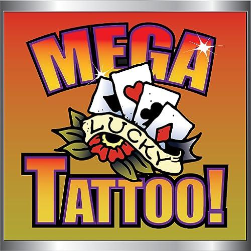 Mega Tattoo Slot Machine