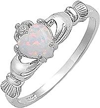 Best opal purity rings Reviews