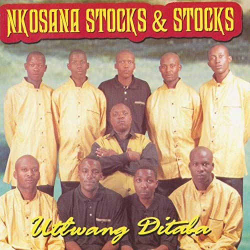 Nkosana Stocks and Stocks