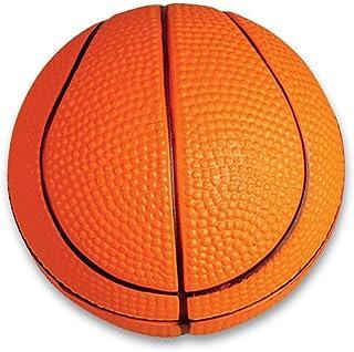 """Adventure Planet 2.5"""" Basketball Stress Ball"""