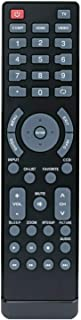 Replaced Remote Control Compatible for Insignia NS22E730A12 NSRC02A12 NS-F20TV NS-L42X-10A NS22E730A12A NS-L26Q-10A NS-32L...