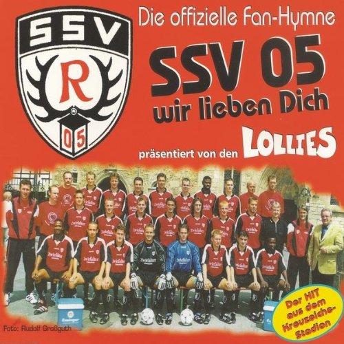SSV 05 - Wir lieben Dich (Instrumental)