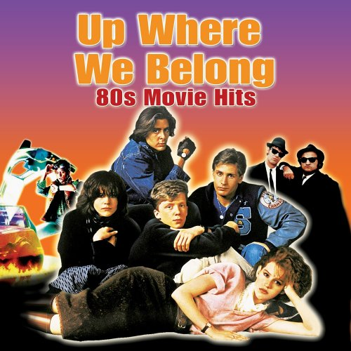 Up Where We Belong - 80's Movie-Hits (exklusiv bei Amazon.de)