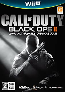 コール オブ デューティ ブラックオプスII 【CEROレーティング「Z」】 - Wii U