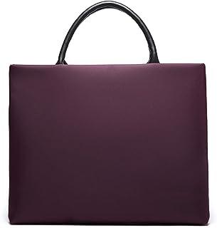 Fanspack Unisex Laptop Briefcase Laptop Handbag Business Briefcase for Men Women