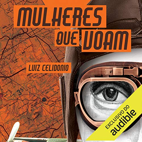 Mulheres Que Voam [Flying Women]  By  cover art