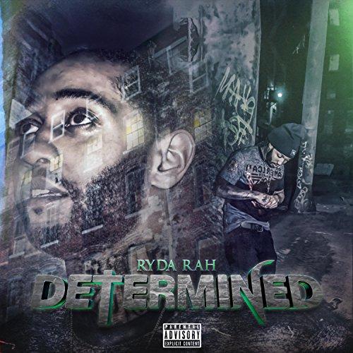 Determined [Explicit]