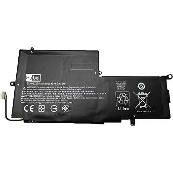 Batteria HP HSTNN-DB6S PK03XL 789116-005 4900mAh
