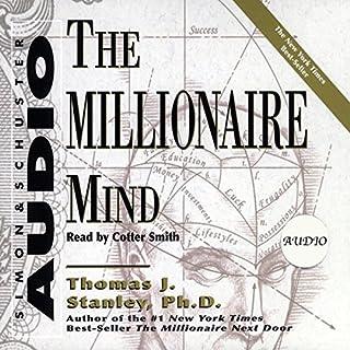 The Millionaire Mind Titelbild