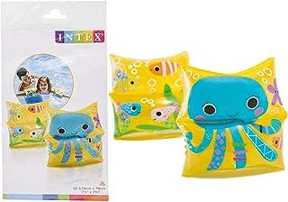 Intex 59650 Sea Buddy Arm Bands - Multicolor