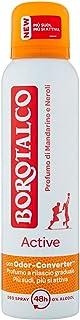 Borotalco Deo Spray Mandarino e Neroli, 150 g