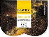 BAWDY Squeeze It - Citrus Butt Mask - Brightening + Rejuvenating