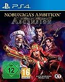 Nobunaga's Ambition: Sphere of Influence - Ascension (PS4) - [Edizione: Germania]