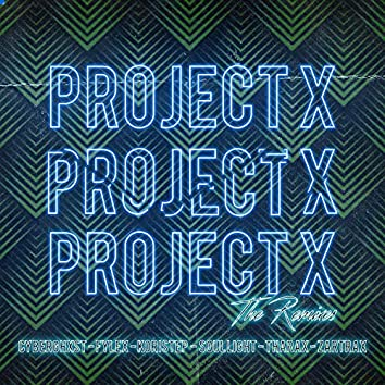 Project X The Remixes