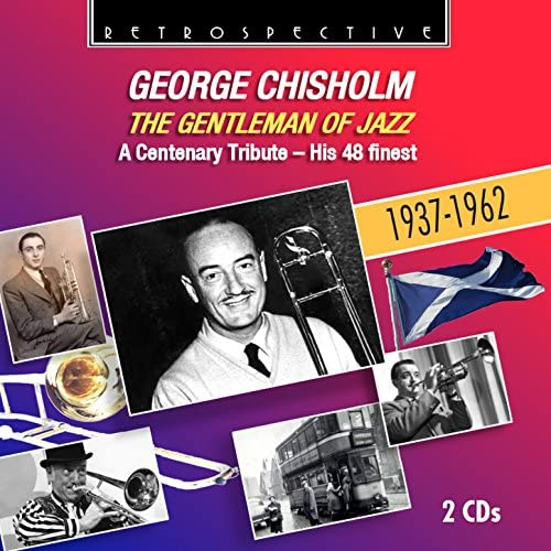 George Chisholm feat. Denny Dennis, Jeanie Lambe, Michael Holliday & Clinton Ford