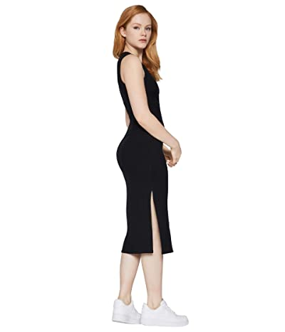 BCBGeneration Day Sleeveless Dress TSI6271515 (Black) Women