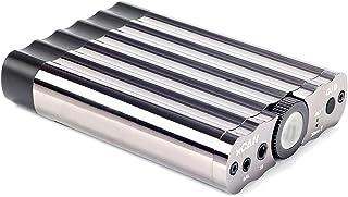 iFi xCAN - Bärbar balanserad dubbelmonohörlursförstärkare med Bluetooth AptX- och AAC-codecs för 2,5 mm och 3,5 mm TRRS- o...