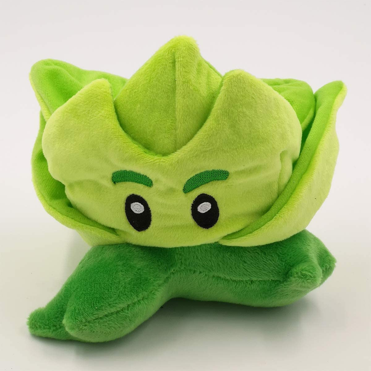 TavasHome Plants Manufacturer OFFicial shop Challenge the lowest price vs Zombies 2 PVZ Plush Figures Toy Baby S Staff