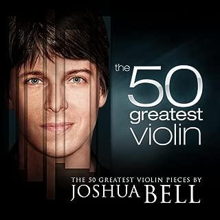 greatest violin pieces
