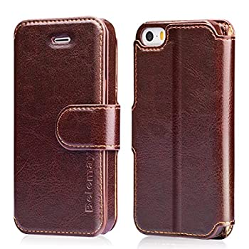 Best leather iphone 5 case Reviews