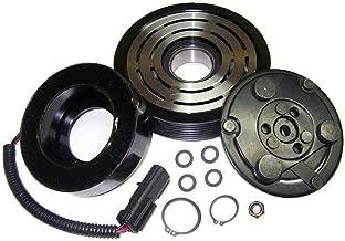 A/C AC Compressor Clutch Kit for Jeep Liberty 2002-2005, for Dodge Dakota Ram 2002-2003 OEM SD7H15