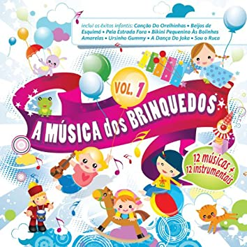 Musica dos Brinquedos