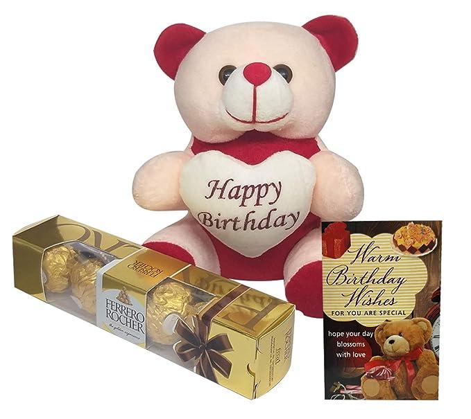 Saugat Traders Birthday Gift for Girl