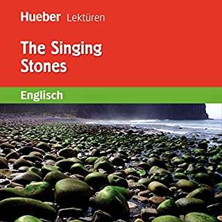 The Singing Stones Titelbild
