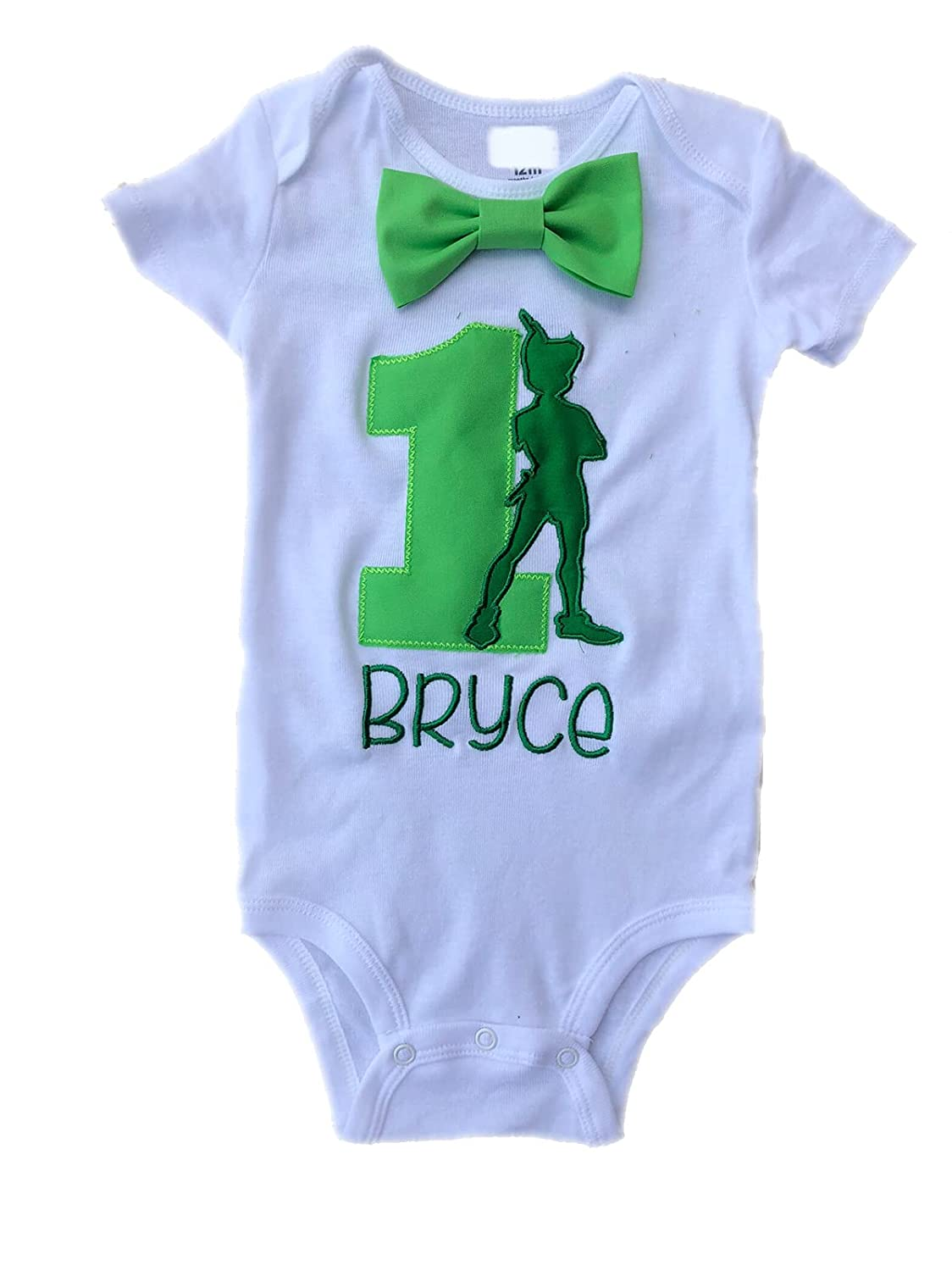Baby Boy First Excellence Birthday Austin Mall Peter Pan Cake Smash One birthday