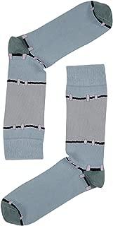 Franken Feet Desenli Erkek Çorap