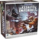 Asterion 9000 - Asalto Imperial edición Italiana